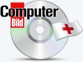 ComputerBild Notfall CD