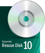 Kaspersky Notfall CD