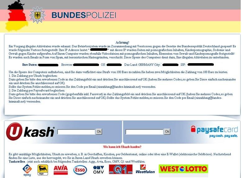 paysafecard sicher