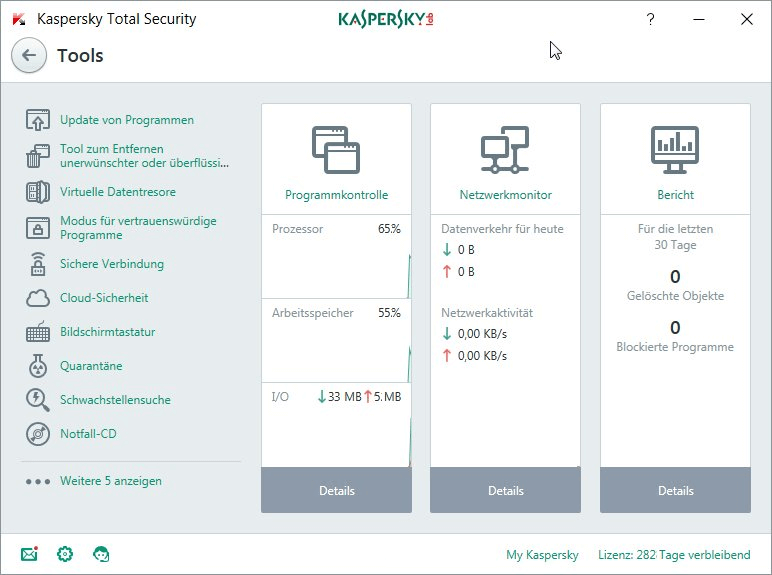 kaspersky kostenlos